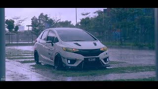Honda Jazz GK5 Social Modified - Andy Lee