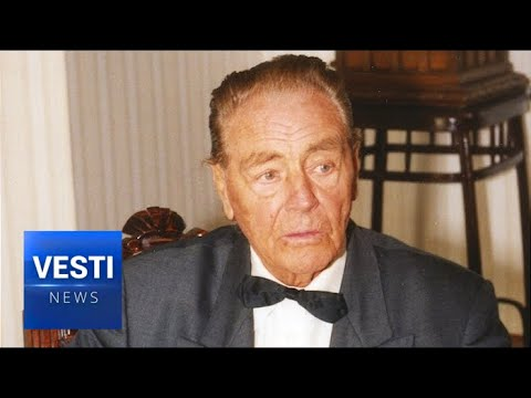 End of an Era: Ancient Russian Aristocrat Passes After Serving His Country For An Entire Century!