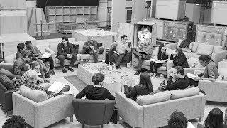AMC Movie Talk - STAR WARS Cast Announced! WB Making 9 More Comic Book Movies