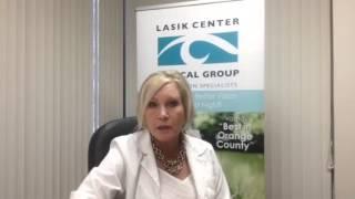 LASIK Eye Surgery Explained Dr. Chebil Lasik Center Medical Group