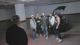 4. SHÉ - Envidia (Videoclip Oficial) [Álbum TIEMPO]