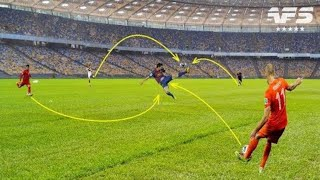 BEST FOOTBALL VINES 2020 Fails Goals Skills 13