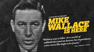 Mike Wallace Is Here - Official Trailer
