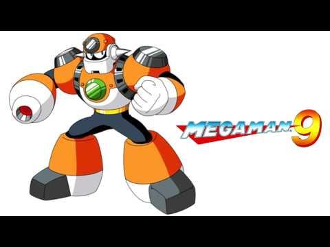 Mega Man 9 - Concrete Man Stage (Sega Genesis Remix)
