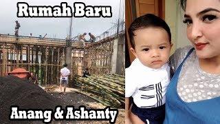 Download Video Arsy Arsya ikut Bunda Ashanty dan Anang ke Rumah Baru yang Masih Dalam Proses MP3 3GP MP4
