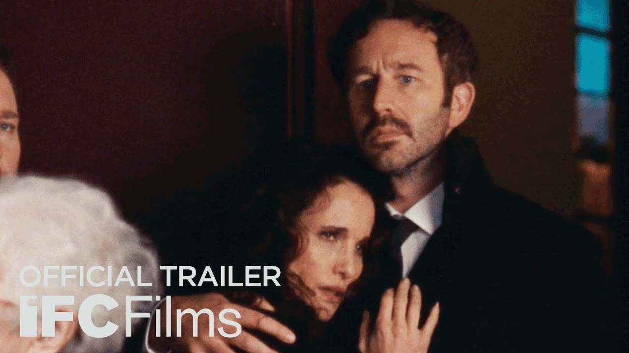 Andie Macdowell Nude In Love After Love love after love review: andie macdowell nails the role of a