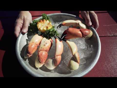 Florida Travel: A Guide To Flagler Beach Restaurants