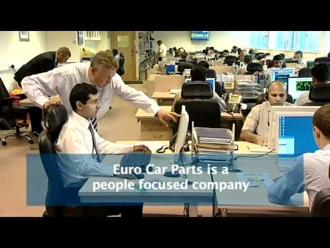 Euro Car Parts Uk S No 1 Car Parts Supplier Youtube