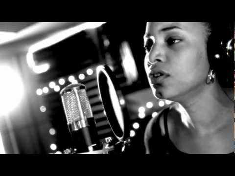 Alice Smith - Fool For You (Cee Lo Green cover)