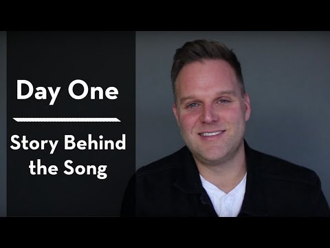 Matthew West - Story Behind