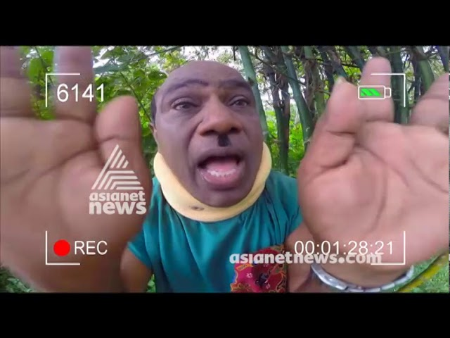 Munshi on Solar Commission report controversy 20 Oct 2017