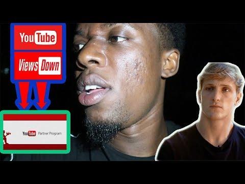 Why am I losing views?! YouTube New Partnership Program