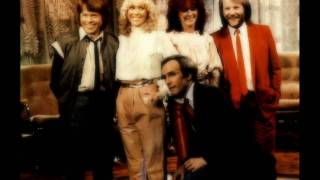 ABBA - The Visitors - Instrumental - STEREO - Removed Center Channel OOPS