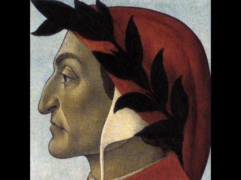 La Divina Commedia 10 minuti - Inferno - Canti I, II, III, IV, V - English Subtitles, Manlio Marano