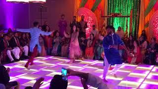 'Wonderland' Dance