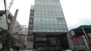 Cao Ốc TRANSVIET - Văn Phòng Cho Thuê Quận Tân Bình