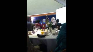 UCSD: black history brunch- Wendy Robinson Thumbnail