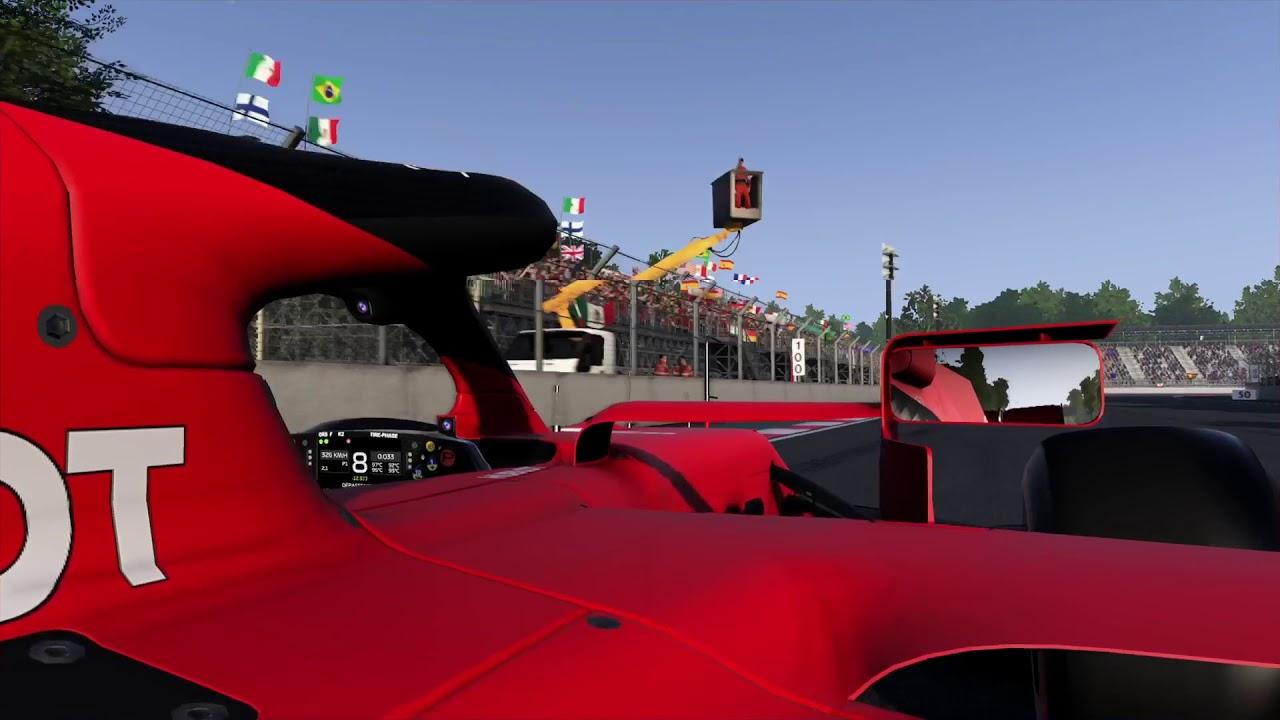 Mode Écran Scindé tout ses défaut et avantages F1 2020