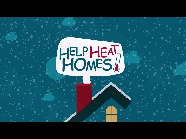 Energy Assistance Foundation - Video For Consumer Donations
