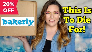 Bakerly Review Unboxing 2021 + Coupon Code