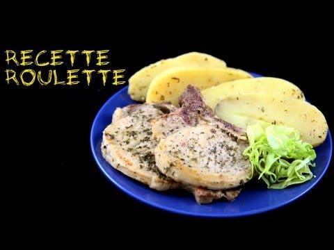 C tes de porc la vapeur recette de c tes de porc la vapeur marmiton - Duree cuisson cote de boeuf ...