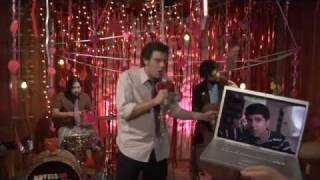 Móveis Cupidos de Acaju -- A Nova Música: Dois Sorrisos (prévia do clipe oficial)