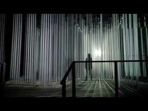 Sound Art Installation - 3Destruct by ANTIVJ at Loop 2017