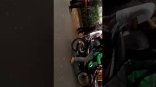Detik2 penangkapan novi amalia di tebet