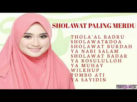 Sholawat Paling Merdu Kumpulan Lagu Sholawat O G Sepanjang Gesang Youtube
