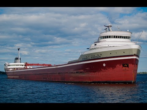 Great Lakes Salutes - The Voice of the Ships