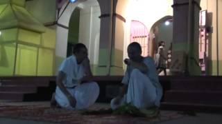 Спектакль Господь Чайтанья и Кхолавеча Шридхара