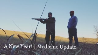 a new year   medicine update