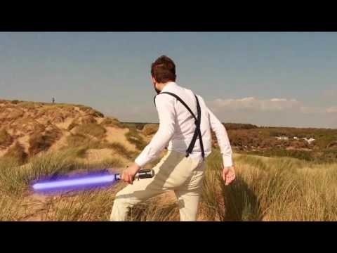 William Shakespeare's Star Wars: Tragedy of the Sith's Revenge (A Short Film)