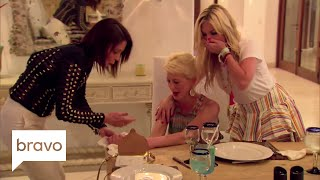 RHONY: All the 'Wives Have Too Much Tequila (Season 9, Episode 17) | Bravo
