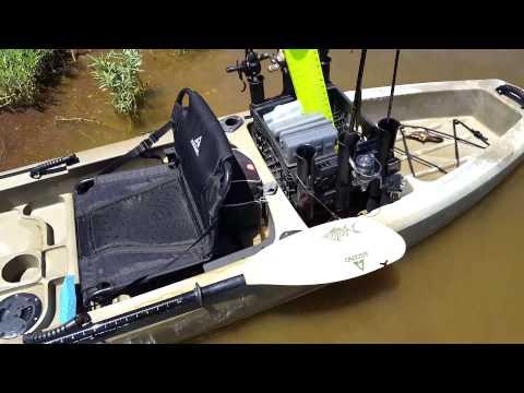 Full Download Ascend Fs12t Sit On Top Kayak Rod Holder