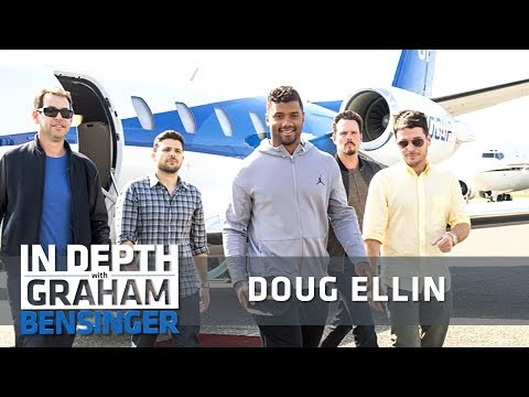 Doug Ellin: Russell Wilson Broke Entourage Star's Leg