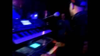 mohamed smir 3achena ou zina live 2014 by tarek siyaha production
