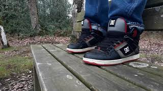 Skat3er *** | A bit of shoeplay in the forest