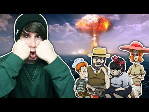 RESISTE LA BOMBA!!! - [LuzuGames]
