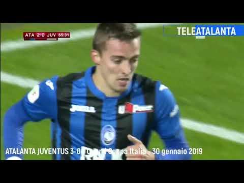 190130 Atalanta Juventus 3 0 sintesi