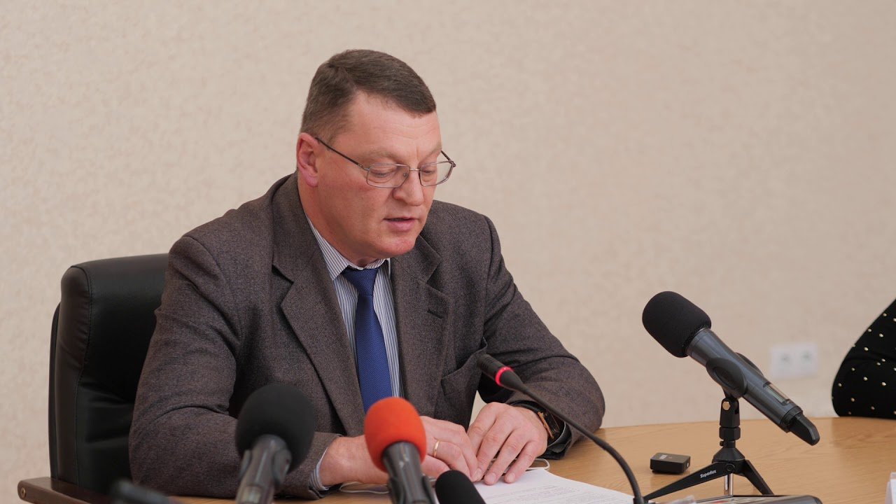 Ще 3 лікарні готуються приймати пацієнтів із коронавірусом, - Олег Найдан  (відео) - Черкаська обласна державна адміністрація