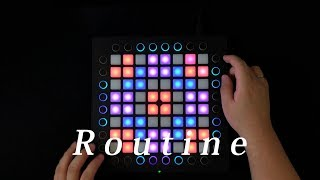 Alan Walker X David Whistle Routine Launchpad Performance Edit.mp3