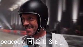 House On Wheels | House M.D.