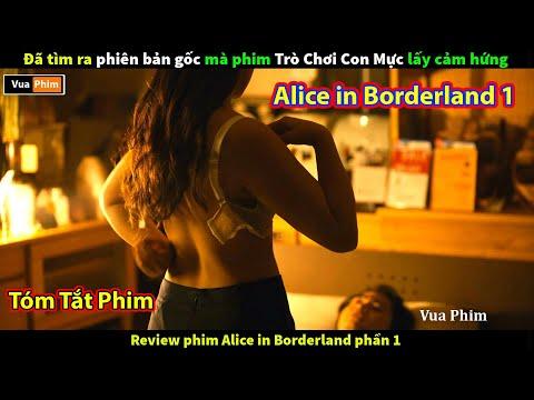 mẹ của Trò Chơi Con Mực - Review phim Sinh Tồn ở Borderland - mẹ của Trò Chơi Con Mực - Review phim Sinh Tồn ở Borderland