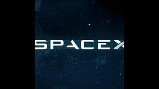 ⭐ Без категории | Живые обои SpaceX Dynamic Logo | Скачать бесплатно | На рабочий стол ⭐