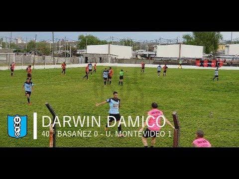 C.A Basañez 0 vs Uruguay Montevideo 3 - Liguilla Fecha N°2