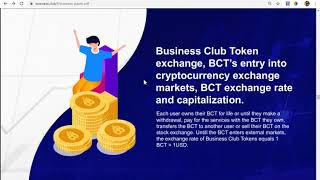 Business Club & BCT Active Wallet - Review