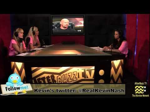 Tough Enough After Show w/ Candice Michelle & Kevin Nash Season 5 Episode 2 | AfterBuzz TV