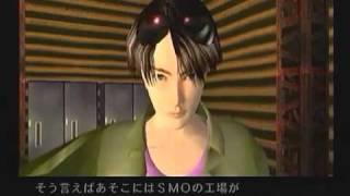 Death Crimson OX+ (JP/PS2) - Full Playthrough (デスクリムゾンOX+ プレイ動画)
