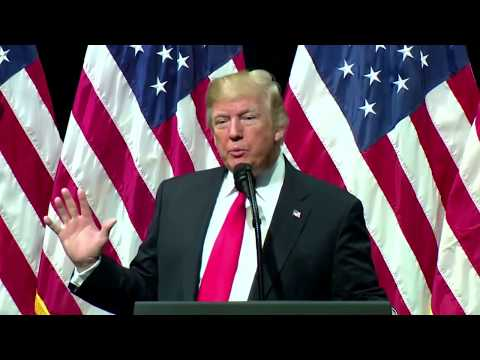 Trump ANGRILY says he will DISMANTLE the FBI. & maybe Pardoning Michael Flynn 12/15/2017